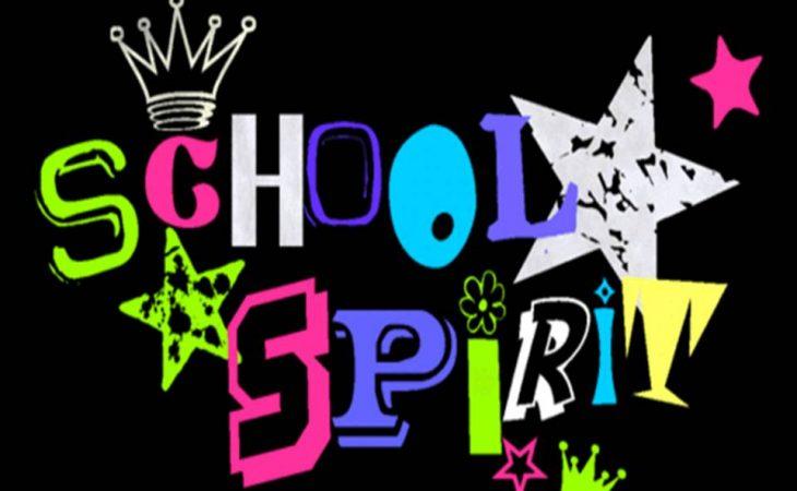 School Spirit Class – 9/18/2018